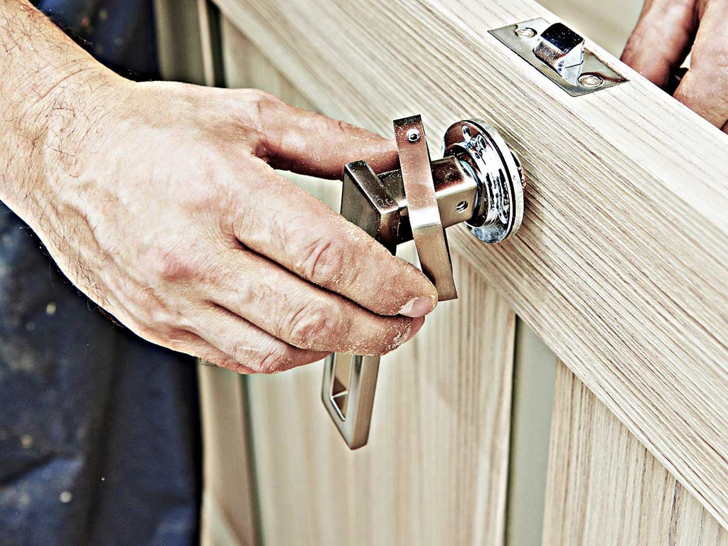 Champion Lock & Safe Company | Locksmith Services